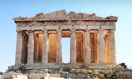Những công trình nổi tiếng bị sao chép khắp thế giới 15