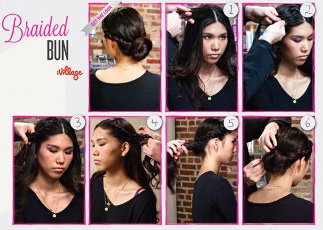 6 style tóc đẹp mà đơn giản cho bạn gái 3