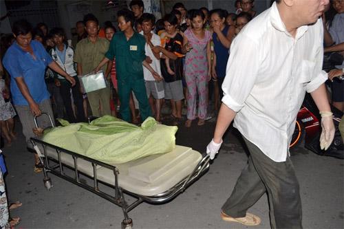 Nổ lớn, 1 người chết và 4 người bị thương 2