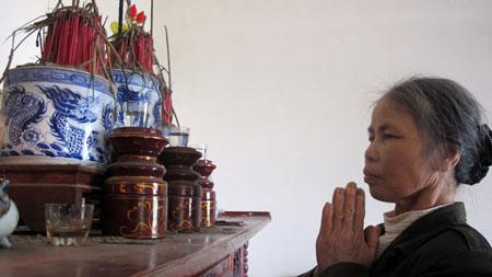 Ba cô dâu Việt kêu cứu: 30 năm khóc đợi em về 1