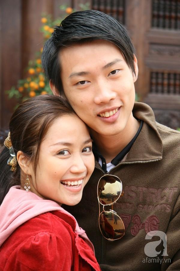 Ốc Thanh Vân từng chia tay 2 lần dù đã đính hôn 6