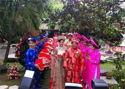 Nhà vườn, resort triệu đô của gia đình Á hậu Thiên Lý 19