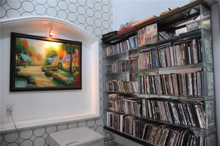 Nhà hẻm lòe loẹt đủ màu của Nguyễn Phi Hùng 2