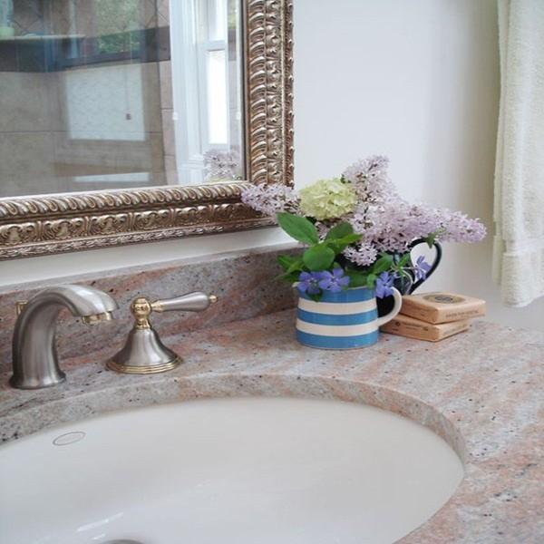 Chọn hoa phù hợp với từng không gian trong nhà 8