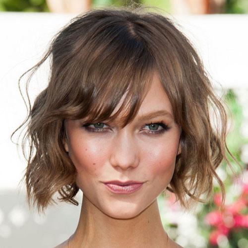 8 biến tấu tóc bob cho mùa thu dịu mát 5