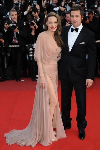 Gu thời trang đáng nhớ của Angelina Jolie 13