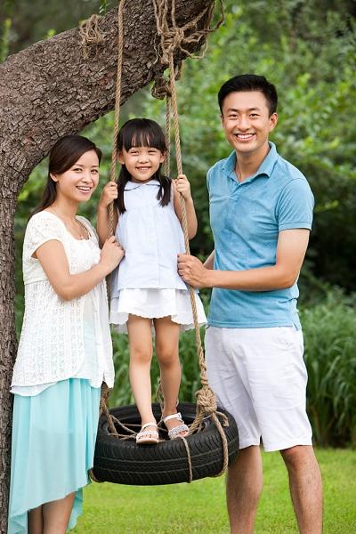 9 bí mật để con bạn trở thành người hạnh phúc nhất 2
