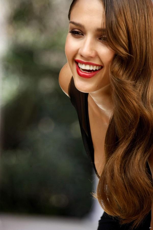 5 kiểu tóc mùa thu lãng mạn, dễ áp dụng 10