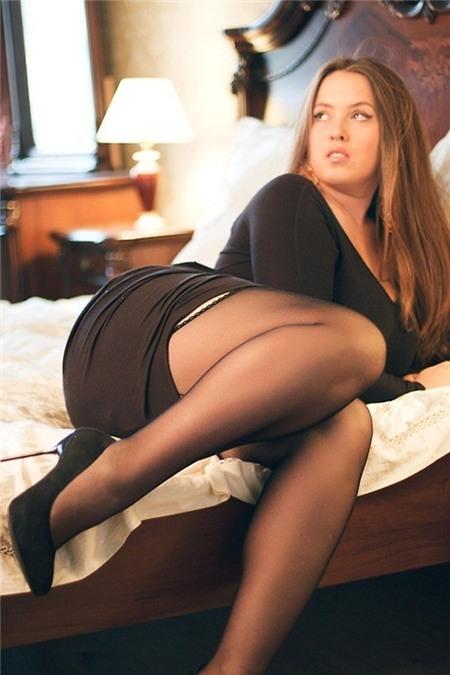 Cô nàng người Nga nổi tiếng vì xinh đẹp và mập mạp 17