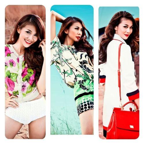 Người mẫu Thanh Hằng: Những chuyện chưa kể 2
