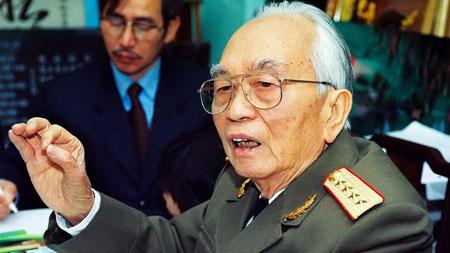 Bệnh nhân đặc biệt: Đại tướng Võ Nguyên Giáp 1