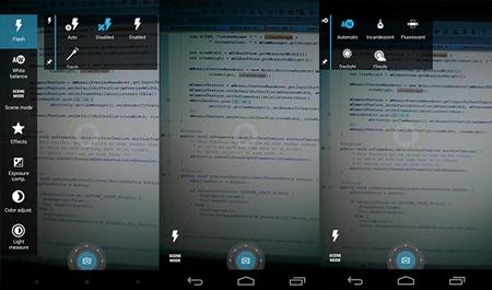 9 ứng dụng chụp hình ấn tượng nhất trên Android 9