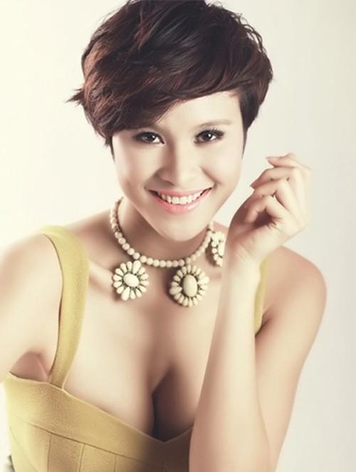 Mỹ nhân Việt cá tính hơn nhờ tóc ngắn 29