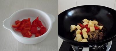 2 món ngon từ thịt bò cho ngày đầu tuần 16