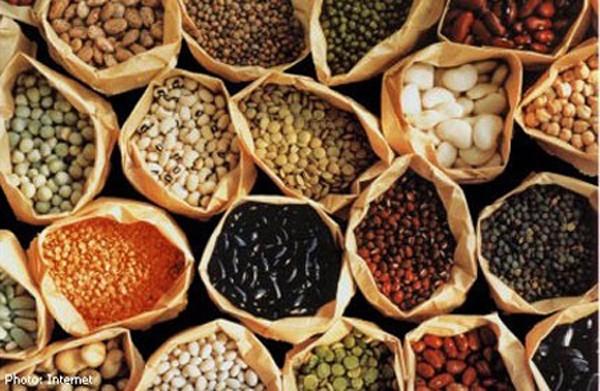 9 thực phẩm giàu chất xơ giúp mẹ bầu ngừa táo bón 9
