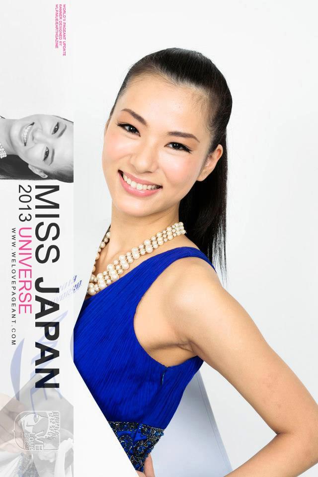 Đọ nhan sắc Trương Thị May và các Hoa hậu Hoàn vũ châu Á 5