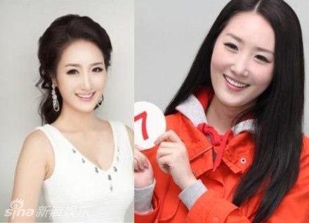 Choáng với gương mặt thật của thí sinh Hoa hậu Hàn  7