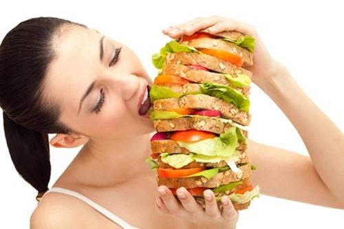 Sai lầm khi ăn sáng dễ khiến bạn tăng cân 3
