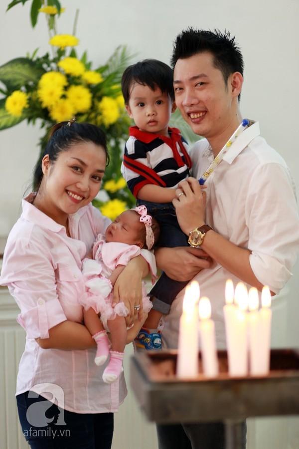 Ốc Thanh Vân từng chia tay 2 lần dù đã đính hôn 27