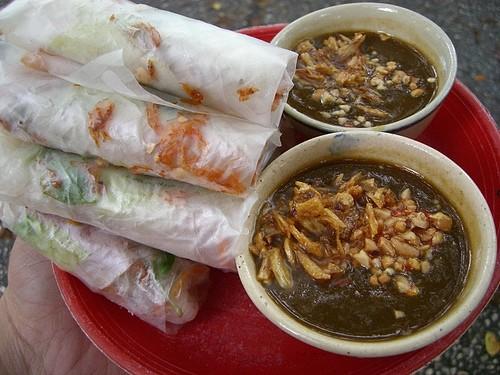 12 món ăn vặt vỉa hè không thể bỏ qua ở Sài Gòn 15