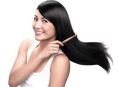 Mẹo làm đẹp tóc nhanh và dễ thực hiện 3