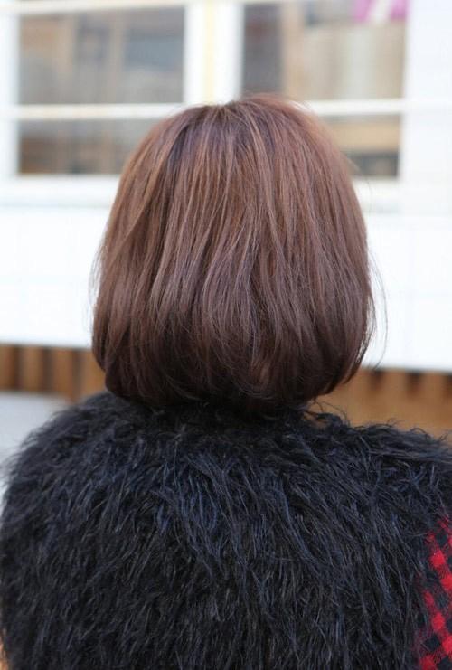 4 style cho nàng tóc mỏng 4