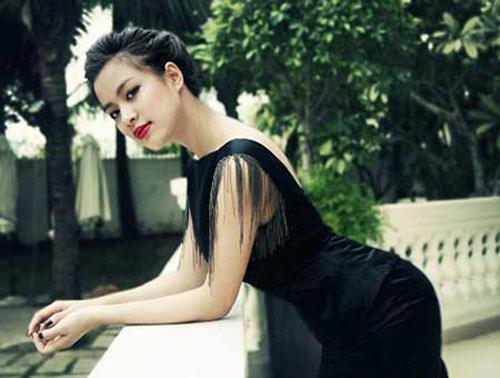 """Hoàng Thùy Linh: Hơn cả """"gợi cảm"""" là... 6"""