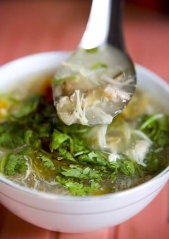 12 món ăn vặt vỉa hè không thể bỏ qua ở Sài Gòn 14