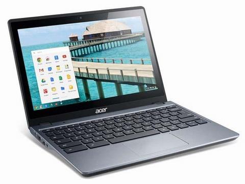 Những laptop tốt nhất năm 2013 6