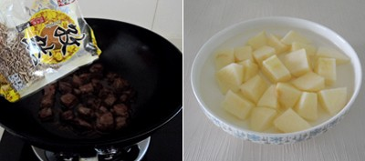 2 món ngon từ thịt bò cho ngày đầu tuần 15
