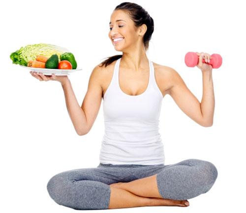 """7 quan niệm ăn uống sai lầm khiến bạn tăng cân """"vù vù"""" 3"""