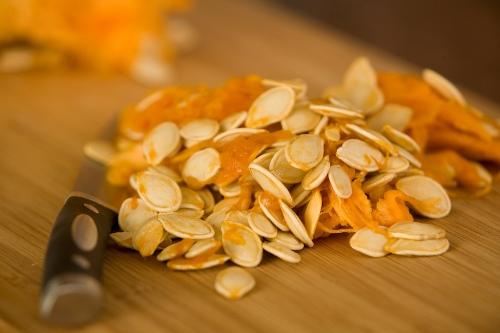 Những phần tốt nhất của rau củ thường bị gọt bỏ 6