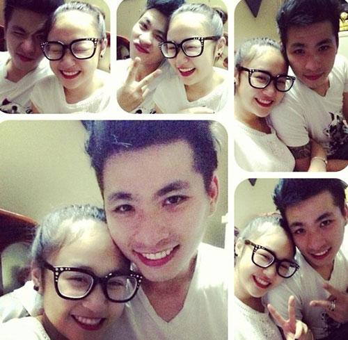 Hé lộ bạn trai con gái diva Thanh Lam 2