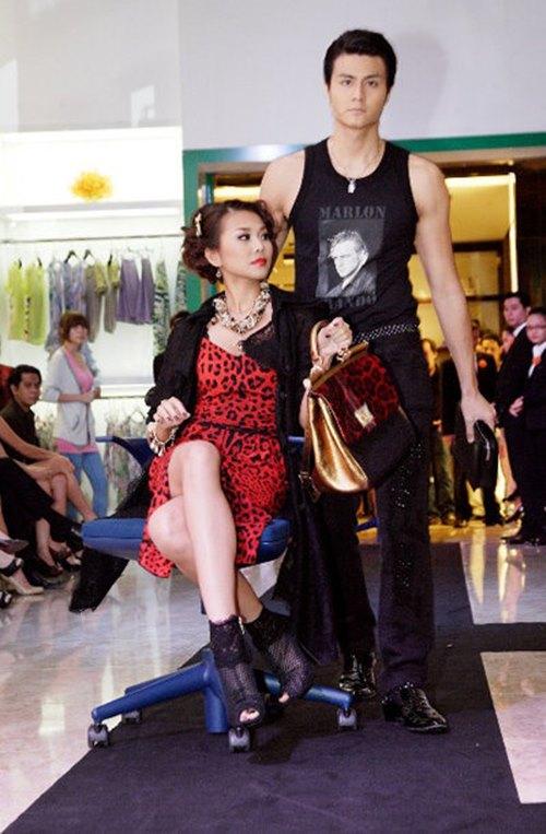 Bộ sưu tập túi xách tiền tỷ của Thanh Hằng 9
