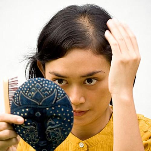 4 style cho nàng tóc mỏng 1