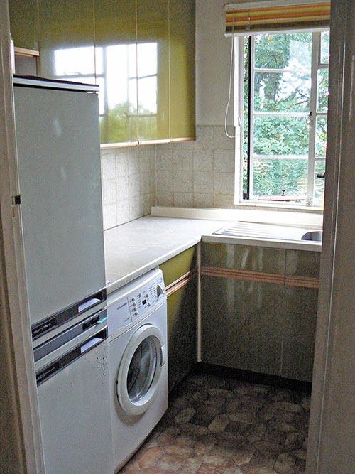 Biến bếp cũ thành bếp xinh, bếp gọn 3