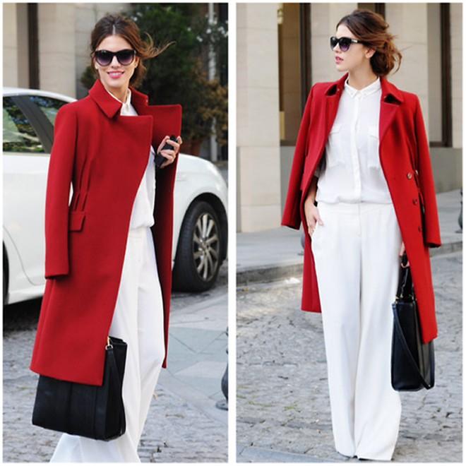3 kiểu áo khoác nên có trong mùa đông 1
