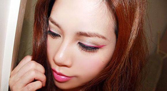 Những gam màu không thể bỏ qua khi make up vào mùa lạnh 9