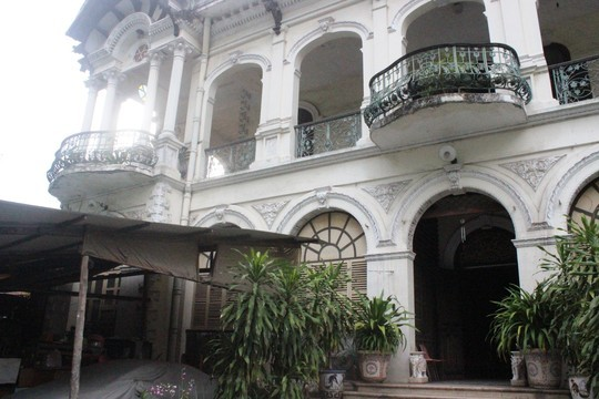 Biệt thự 100 tuổi giữa Sài Gòn được rao bán 35 triệu USD 3
