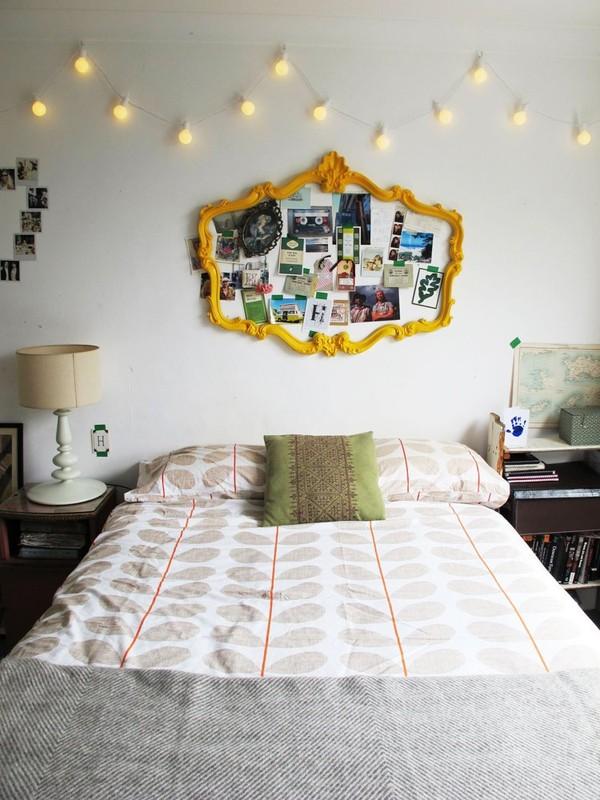 Ngắm căn hộ vintage đẹp như mơ nhờ tận dụng đồ cũ 18
