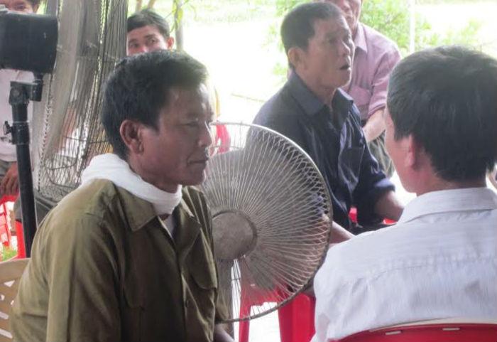 Xóm nghèo đau đớn đón thi thể vụ tai nạn thảm khốc tại Thái Lan 8