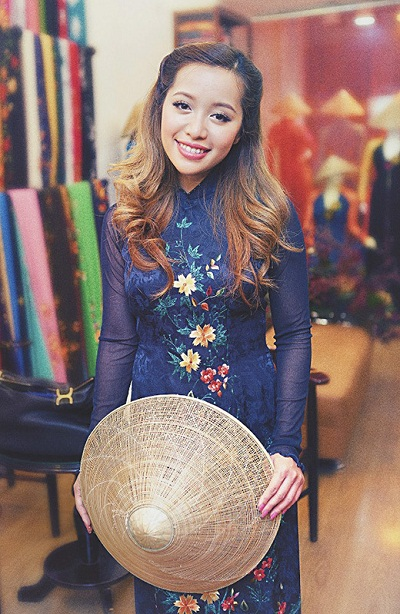 Những phụ nữ gốc Việt nổi tiếng tài danh trên thế giới 3