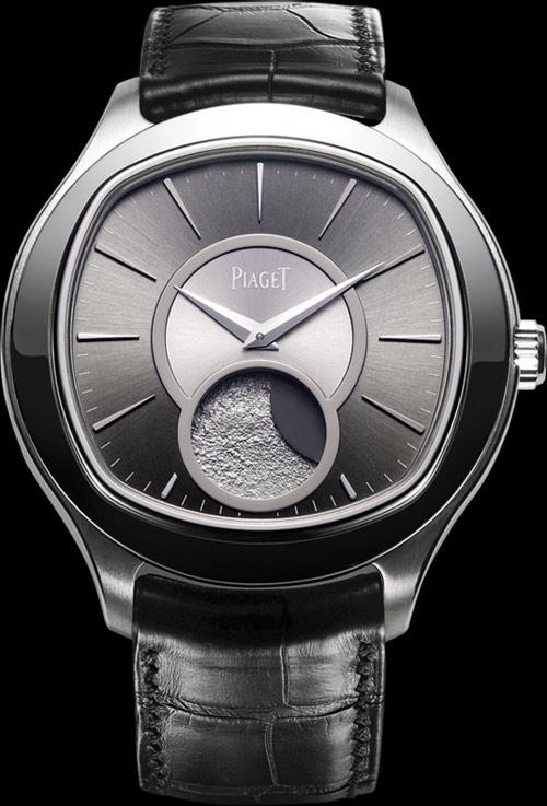Soi đồng hồ xa xỉ của 'Những người thừa kế' 18