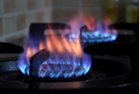 Giá gas giảm mạnh 1