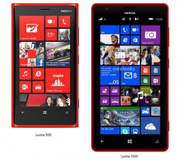 5 smartphone cỡ lớn đáng mua nhất cuối 2013 5