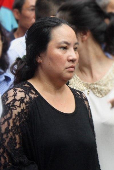 Gia đình và bạn bè đẫm lệ đưa tiễn Wanbi Tuấn Anh 6
