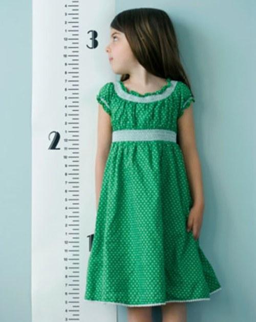 Bài tập giúp trẻ tăng chiều cao 2
