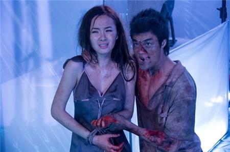 """Hotgirl: Những """"thảm họa"""" nhạt nhòa trong phim Việt 1"""