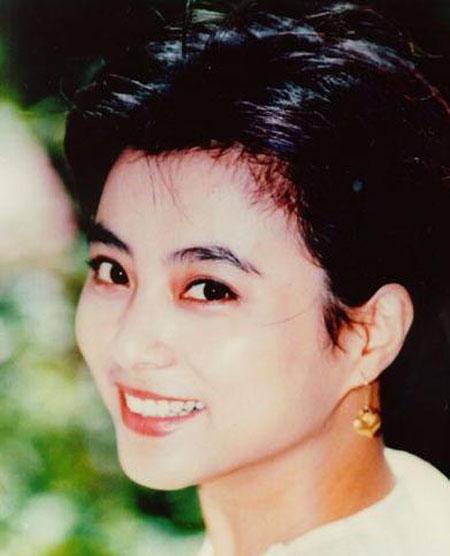 """Gặp lại """"công chúa Thiên Trúc"""" Lý Linh Ngọc của Tây Du Ký 1986 2"""