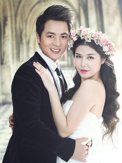 Ngây ngất với ảnh cưới lãng mạn của Đăng Khôi 10